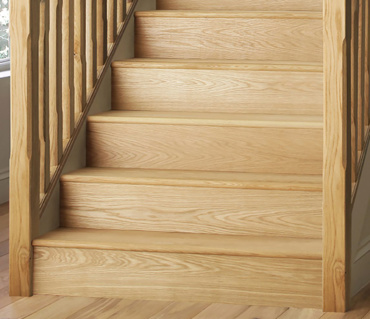 Laminate Stair Nosing