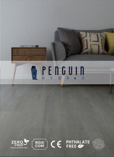 Penguin Hybrid Brochure