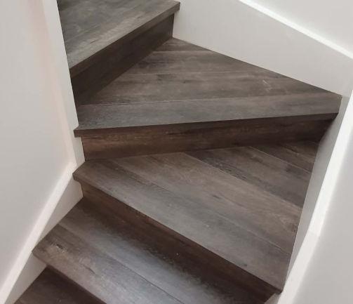 Laminate Stair Nosing Floortex, Laminate Flooring Stair Nose